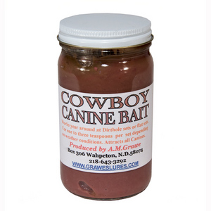 Grawe's Cowboy Bait (8 oz.) GRAWCB8